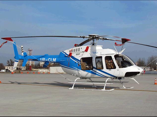 Bell 407 - Фото №1