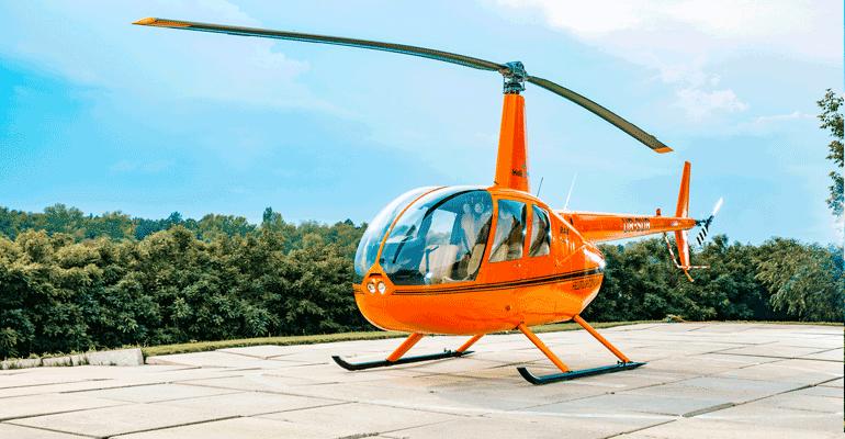 Robinson R44 Raven II - Фото №2
